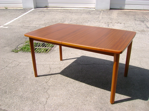 How To Refinish Teak Dining Table Dining Table Teak